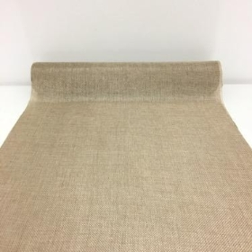 Hessian Roll 5m Cut Edge