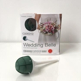 Wedding Belle 5cm Wet Foam x 4