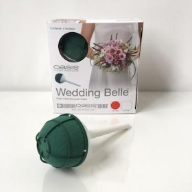 Wedding Belle 7cm Wet Foam