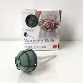 Wedding Belle 7cm Dry Foam x 4