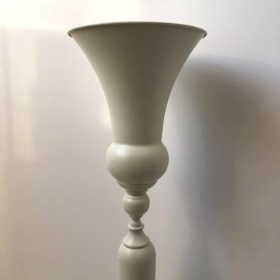 Cathedral Urn Cream 97cm