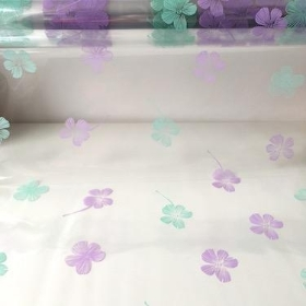 Tissue Flowers Cellophane 100m