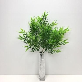 Mini Bamboo Bush 35cm