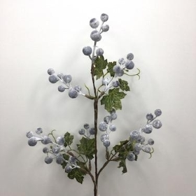 Blueberry Stem 62cm