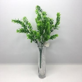 Green Filler Bush 33cm