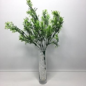 Conifer Bush Green 36cm