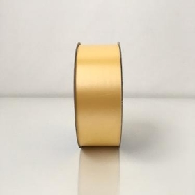 Gold Poly Ribbon 91m
