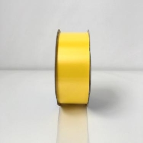 Yellow Poly Ribbon 91m