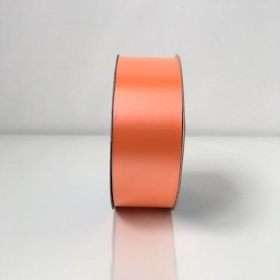 Orange Poly Ribbon 91m