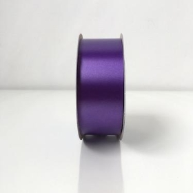 Purple Poly Ribbon 91m