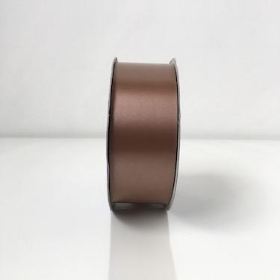 Brown Poly Ribbon 91m
