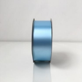 Light Blue Poly Ribbon 91m