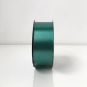 Hunter Green Poly Ribbon 91m
