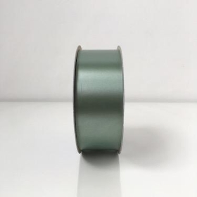 Green Teal Poly Ribbon 91m