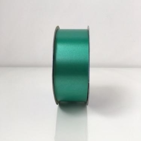 Emerald Green Poly Ribbon 91m