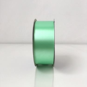 Light Green Poly Ribbon 91m