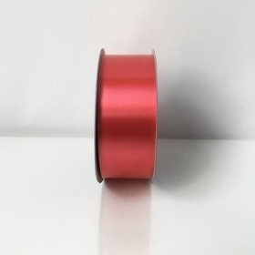 Red Fire Poly Ribbon 91m