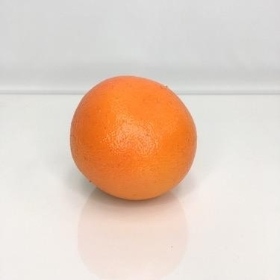 Artificial Orange 7cm