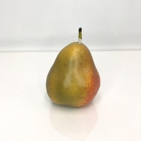 Artificial Pear 10cm