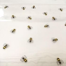 Bumble Bee cellophane Roll 100m