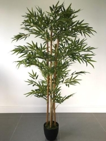 5ft Artificial Bamboo Tree