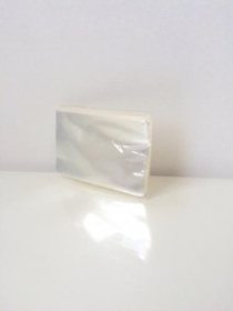 Envelopes Large Clear 14cm x 9cm