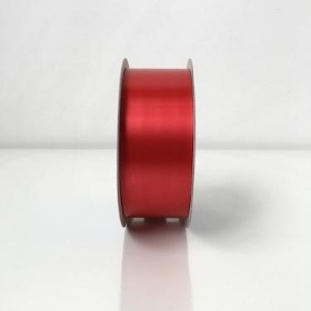 Poly Ribbon Super Red